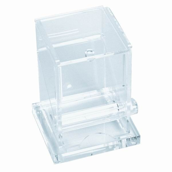 Thunder Group PLTD003 Acrylic Toothpick Dispenser