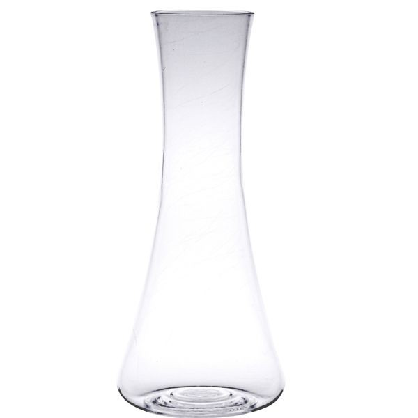 Thunder Group PLTHCF075NC Polycarbonate Decanter 25 oz. - 1 doz