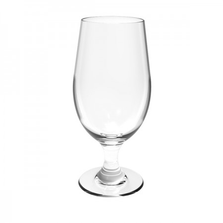 Thunder Group PLTHGL020C Polycarbonate Goblet 20 oz.