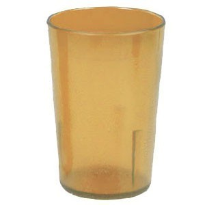 Thunder Group PLTHTB010 Plastic Tumbler 9.5 oz. - 6 doz