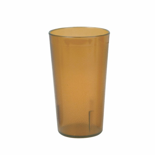 Thunder Group PLTHTB012 Plastic Tumbler 12 oz. - 6 doz