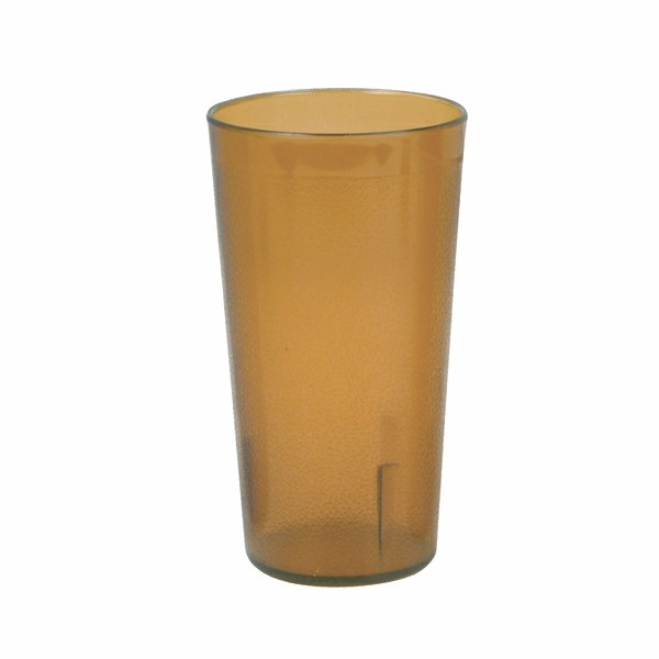 Thunder Group PLTHTB016 Plastic Tumbler 16 oz. - 6 doz