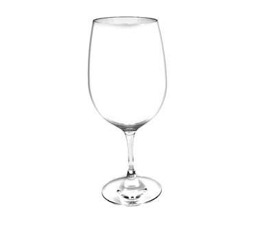 693f82d0f3c Thunder Group PLTHWG023RC Red Wine Glass 23 oz.