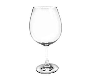 07d30282c30 Thunder Group PLTHWG025RC Red Wine Glass 25 oz.