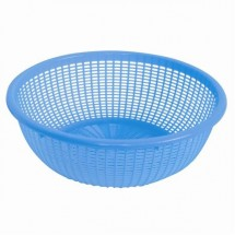 Thunder Group PLWB001 Wash Basket / Colander 12-1/2""