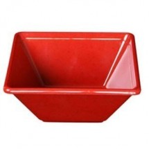 Thunder Group PS5006 16 oz. Square Bowl - 1 doz