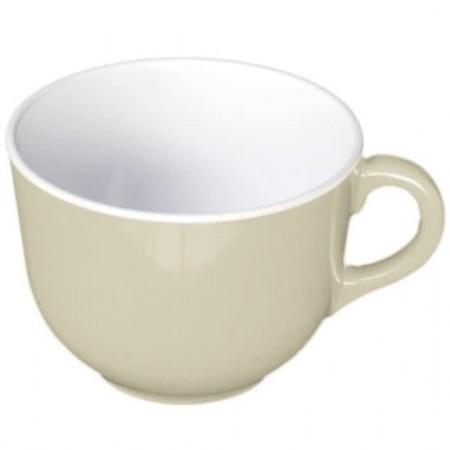 Thunder Group PS9475V Passion Pearl Melamine Mug 23 oz. - 1/2 doz.