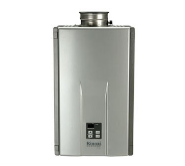 Thunder Group RL75IL Propane Non-Condensing Internal Tankless Water Heater