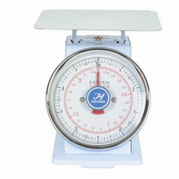 Thunder Group SCSL007 GT-100 100 lb. Portion Control Scale