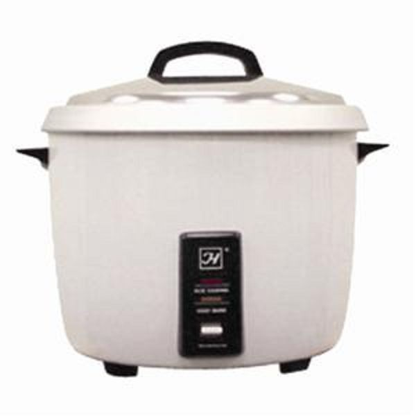 Thunder Group SEJ50000 Rice Cooker & Warmer 30 Cup