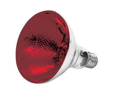 Thunder Group SEJ90001R Red Replacement Bulb For SEJ90000