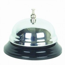 Thunder Group SLBELL001 Table Bell - 1 doz