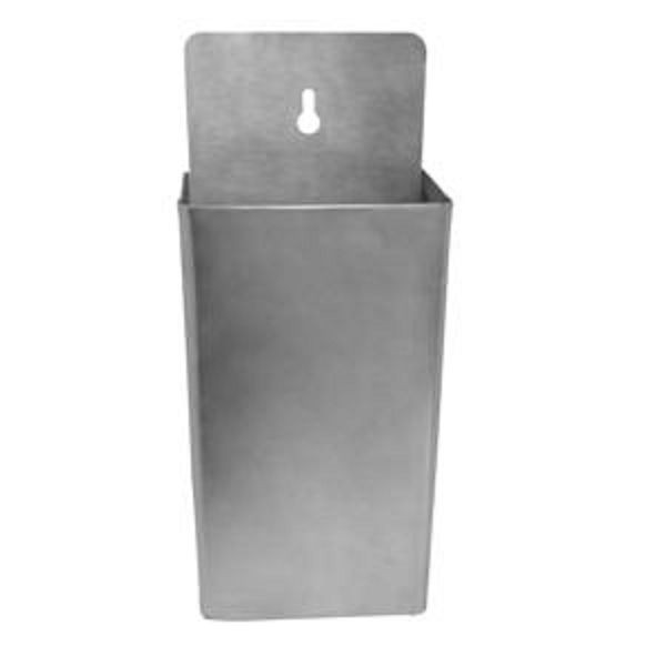 Thunder Group SLCCA13 Stainless Steel Cap Catcher - 1 doz