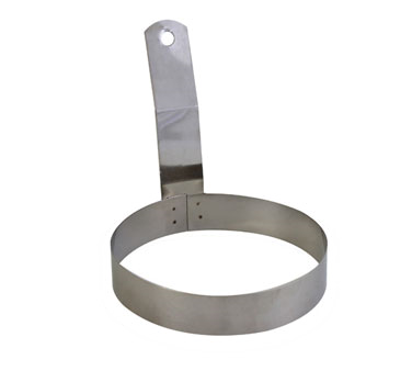 Thunder Group SLER0501R Stainless Steel Egg Ring 5""