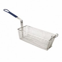 Thunder Group SLFB005 Rectangular Large Fry Basket