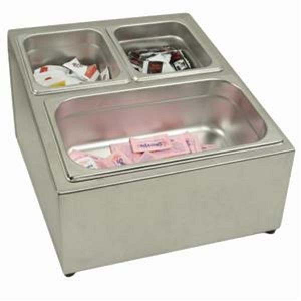 Thunder Group SLFC002 Condiment Pack Holder