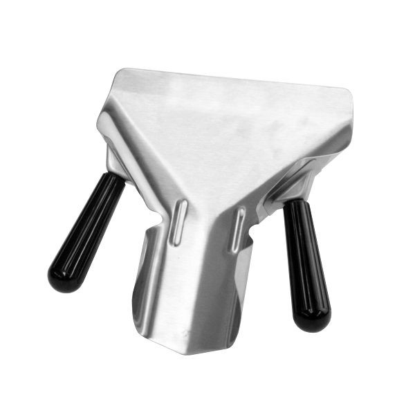 Thunder Group SLFFB001 Dual Handle French Fry Bagger - 1 doz