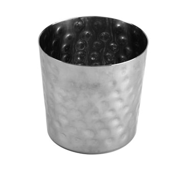 Thunder Group SLFFC003 Stainless Steel French Fry Cup 13 oz.