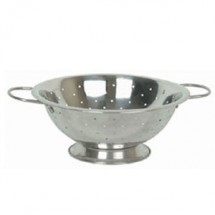 Thunder Group SLIL001 Stainless Steel Colander 3 Qt.
