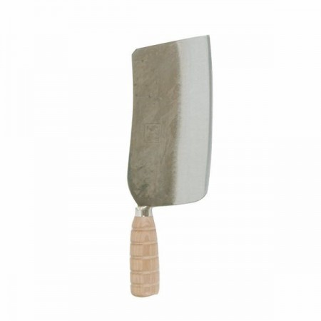 """Thunder Group SLKF017 Chinese Meat Cleaver 7-1/2"""""""