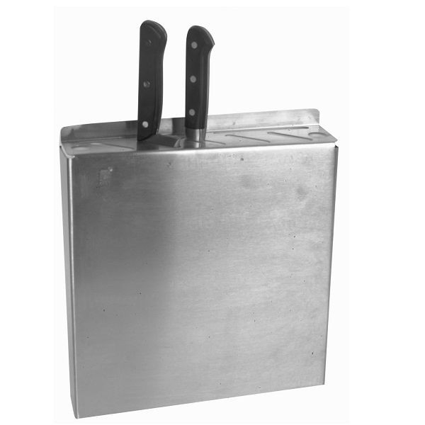 Thunder Group SLKR012 S/S Knife Rack