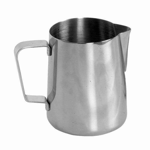 Thunder Group SLME012 12 oz. Milk Pitcher