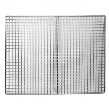 "Thunder Group SLRACK1114 Fryer Screen 11-3/8"" x 14-5/8"" - 1 doz"