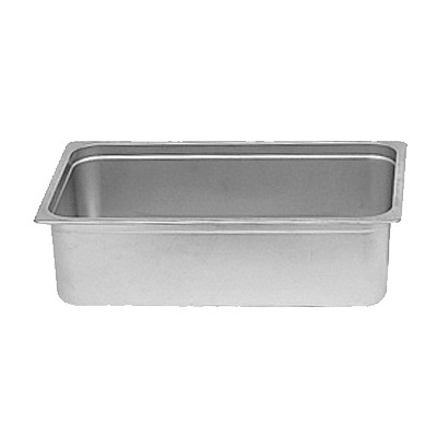 Thunder Group SLRCF111 Dripless Water Pan