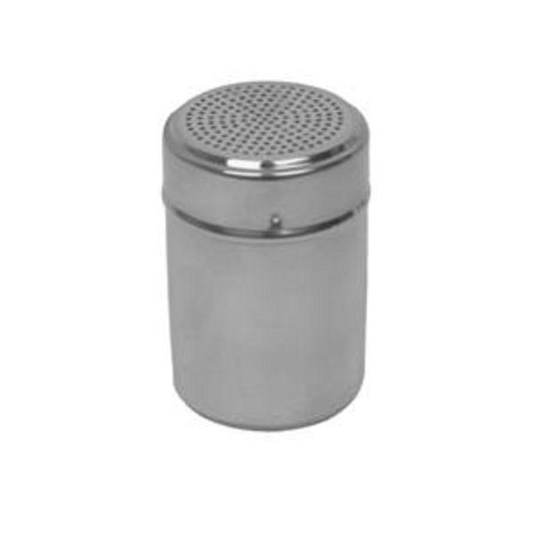 Thunder Group SLRDH002 Stainless Steel Dredge / Shaker without Handles - 1 doz
