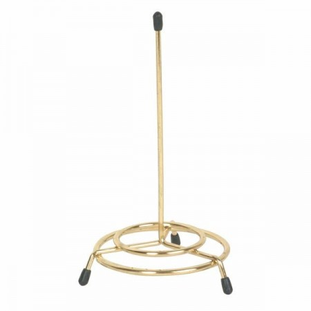 Thunder Group SLSPIN001 Gold-Plated Check Spindle - 1 doz