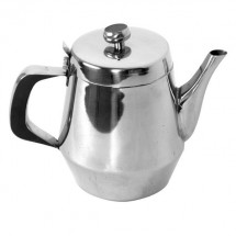 Thunder Group SLTP003 48 oz. Stainless Steel Tea Pot
