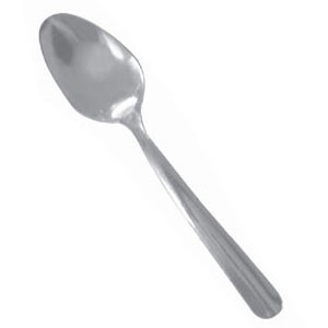 Thunder Group SLWD002 Windsor Tea Spoon - 2 doz