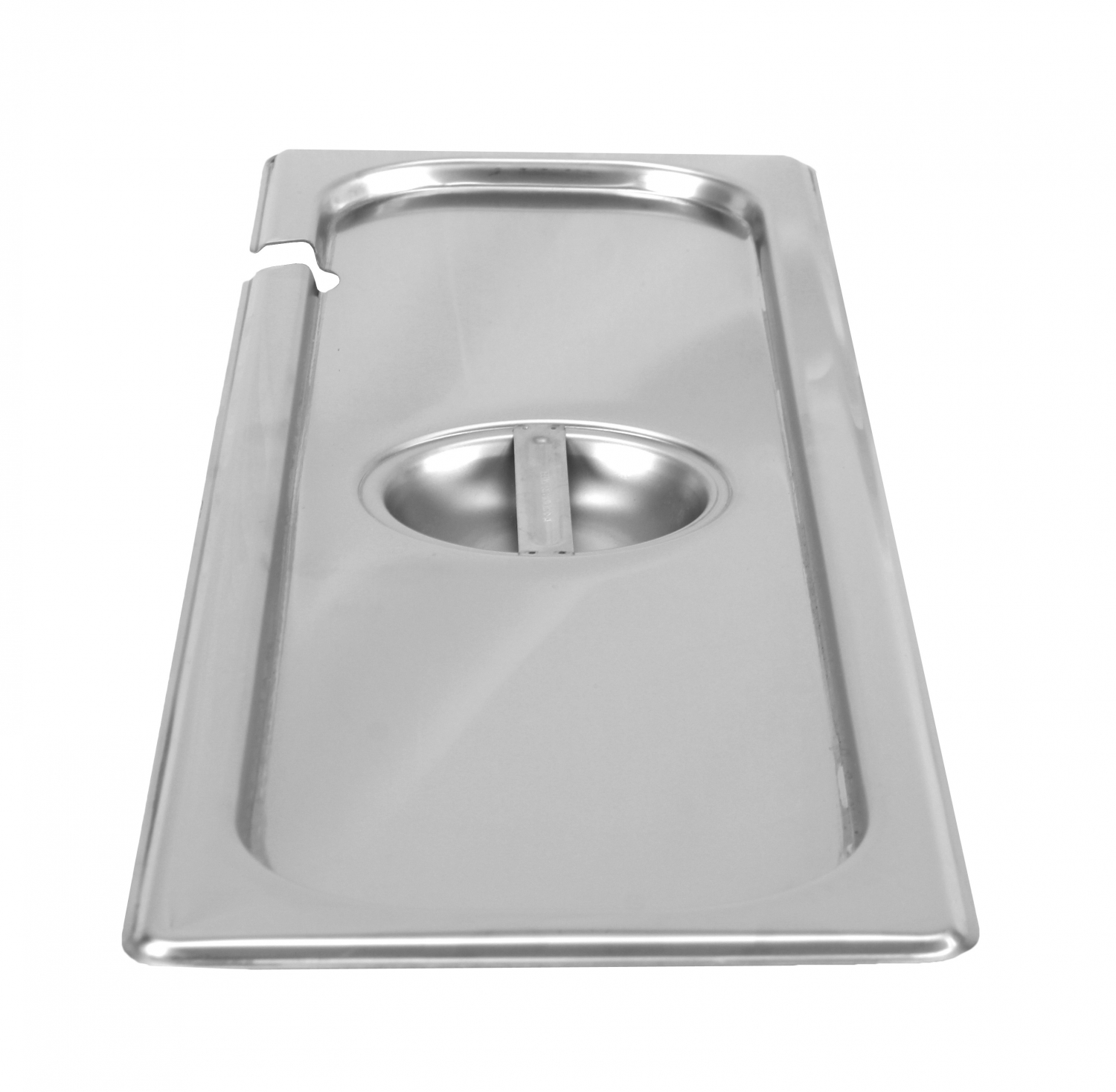 Thunder Group STPA7120CSL Half Size Slotted Cover For Steam Pan