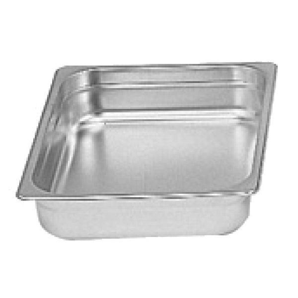 "Thunder Group STPA8122 Half Size Steam Pan 2-1/2"" - 1 doz"