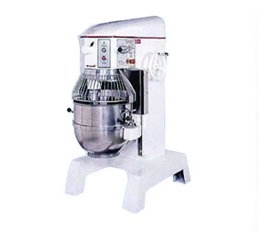 Thunderbird ARM-60-6SP-EL 60 Qt. Planetary Mixer