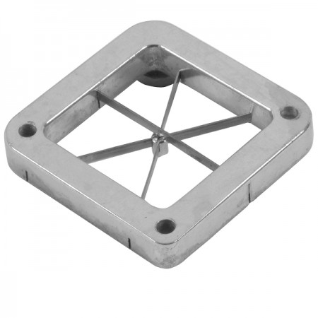 TigerChef 6 Wedge French Fry Cutter Blade
