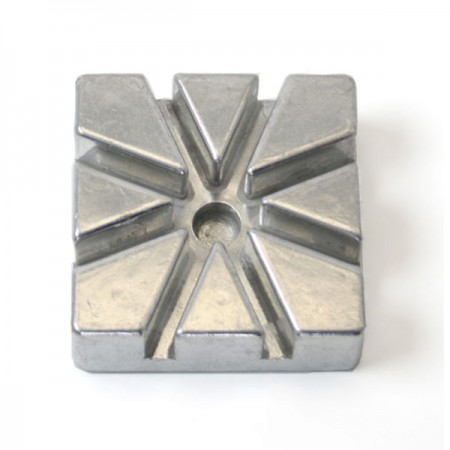 TigerChef 8 Wedge Pusher Block
