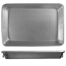 "TigerChef Aluminum Bake Pan with Handle 26"" x 18"""