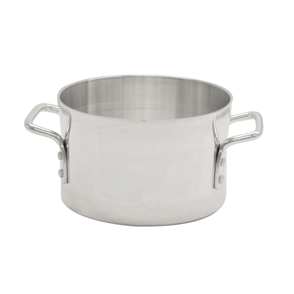 TigerChef Aluminum Sauce Pot 36 Qt.
