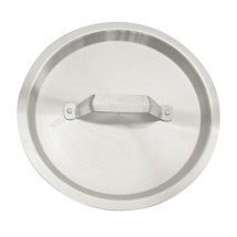 TigerChef Aluminum Sauce Pot Lid 14 Qt.