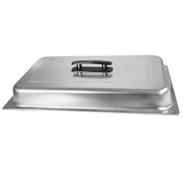 TigerChef Chafer Dome Cover 8 Qt