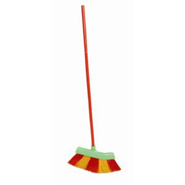 TigerChef Four Color Sweeper