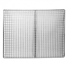 "TigerChef Fryer Screen 11-3/8""  x 14-5/8"""