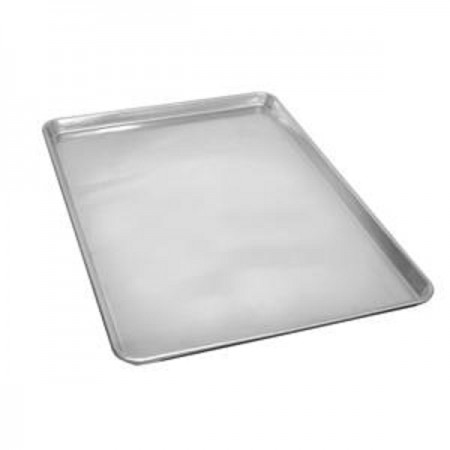 "TigerChef Full Size Aluminum Sheet Pan 18"" x 26"""
