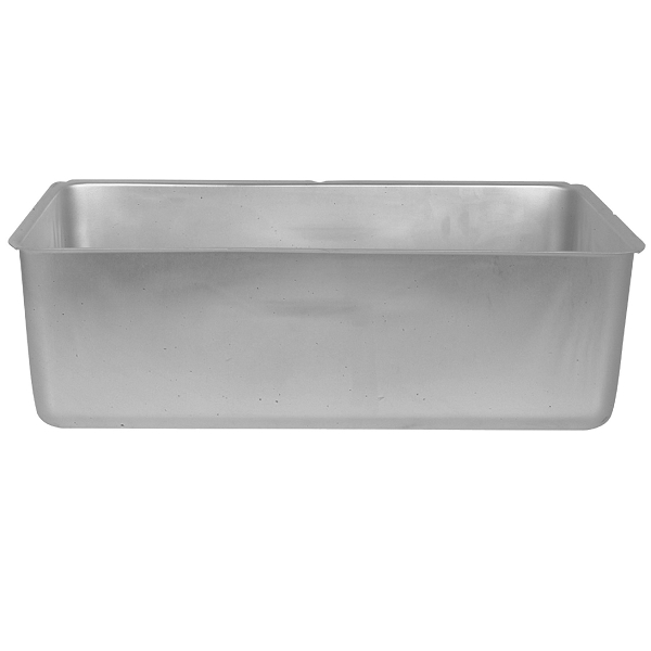 "TigerChef Full-Size Water Pan 20-3/4"" x 12-3/4"" x 6-1/2"""
