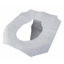 TigerChef Half Fold Toilet Seat Covers