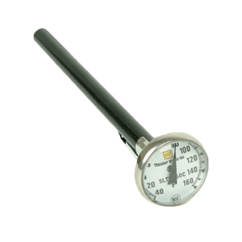TigerChef Pocket Thermometer -40°F to 160°F