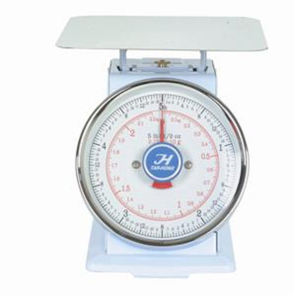 TigerChef Portion Control Scale 2 Lb.