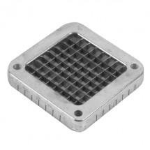 "TigerChef Pusher Block for French Fry Cutter 3/8""  Blade"