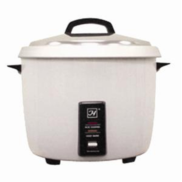 TigerChef Rice Cooker and Warmer 30 Cup